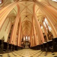 Kostel svatého Mořice :)