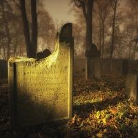 Židovský hřbitov - Mutěnín