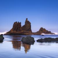 Playa Peligrosa - Tenerife