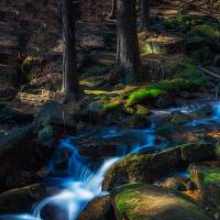 Jedlové vodopády