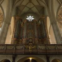 Kostel sv. Kateřiny v Grazu