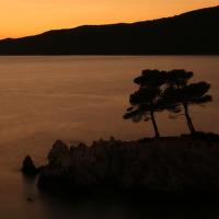 Amarandos, ostrov Skopelos