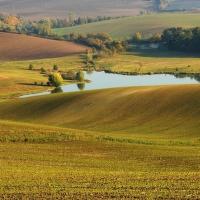Protipovodňová naděje v Moravském Toskánsku, vodní nádrž Zápověď