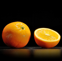 Život pomeranče