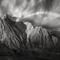 Západní pohoří Himálaje