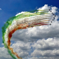 Tricolori Italiani...