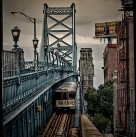 metro (HDR)