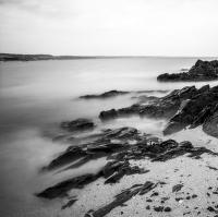 Pláž ve Skerries