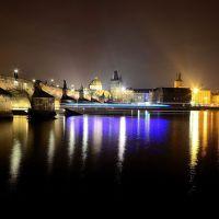 Světla na Vltavě