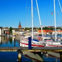 Flensburg - brána k Baltickému moři