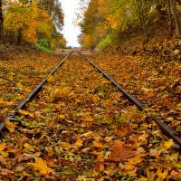 """Stanice """"Podzimní"""""""