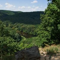 Údolí Dyje