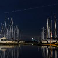 Howth přístav