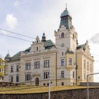 Slezskoostravska radnice