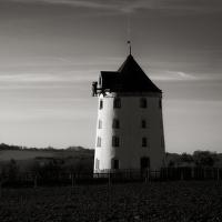 Větrný mlýn u Vrátna