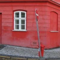 Červené zákoutí