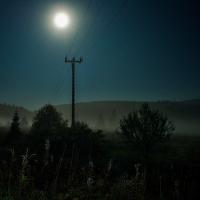 Šumavská noc