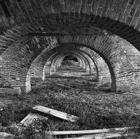 most co skrývá temnou minulost - Ghetto Terezín