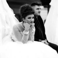 Znuděná nevěsta