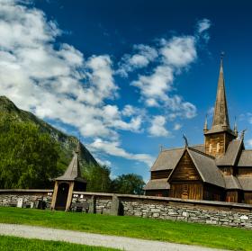 Severský kostel