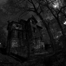 Dům hrůzy II
