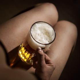 Pivní pokušení