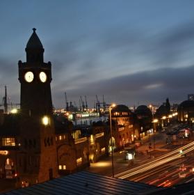Hamburg Přístav
