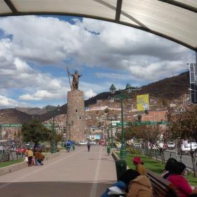 Devátý Inka