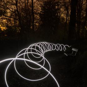 Světlo na cestě