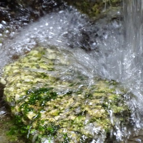 Voda Šumava