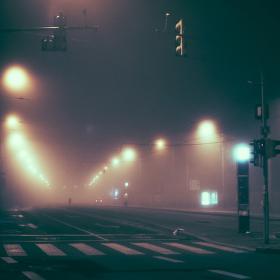 Lost in city II