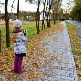 fotíme podzim