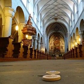 Konstanz  Münster Unserer Lieben Frau  Dóm Matky Boží
