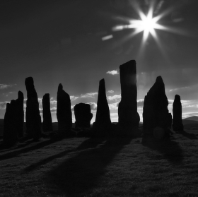 Callanish Stones I