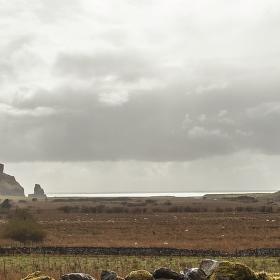 Talisker Bay - Isle of Skye - Skotsko