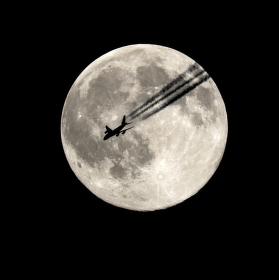 Výlet k Měsíci
