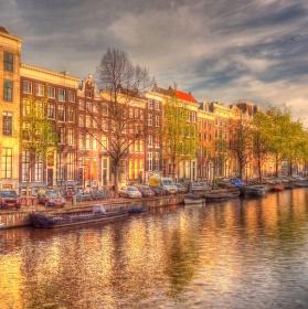 Amsterdam - HDR ?