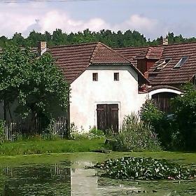 Horní Vilímeč