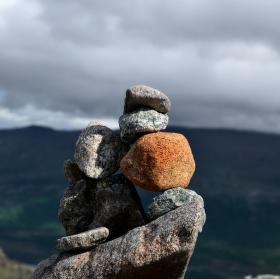 Kamenní milenci a jejich problémy