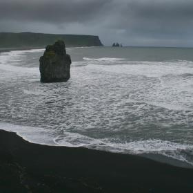 Dyrholaey, Island