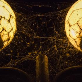 Hororové osvětlení