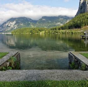 Halštatské jezero
