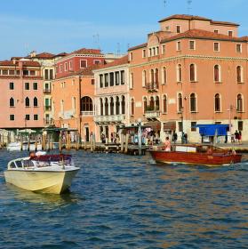Letní Benátky