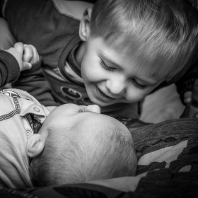Bratři jak se patří