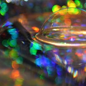 Experimentální bublina