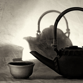 Každý svého čaje strůjcem