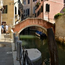 Benátky X.