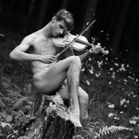 Melodie samoty