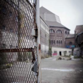 Věznice duchů