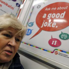 Dobrý vtip